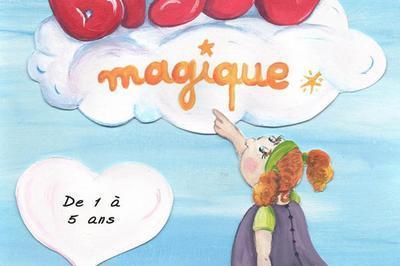 A La Recherche Du Bisou Magique à Metz
