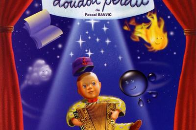 À la recherche du doudou perdu à Paris 19ème