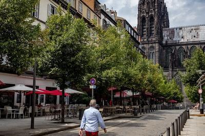 À La Recherche Du Matrimoine à Clermont Ferrand