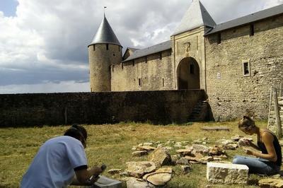 À La Rencontre D'écrivains Nivernais à Saint Parize le Chatel