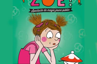 A table Zoé à Montauban
