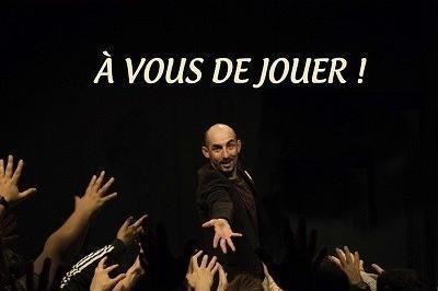 A Vous De Jouer à Lyon
