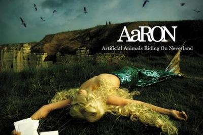 Aaron à Perpignan