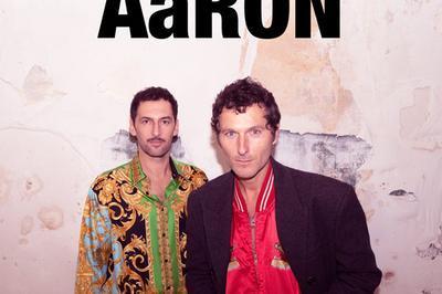 Aaron à Lille