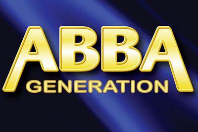 Generation Abba à Grand Champ