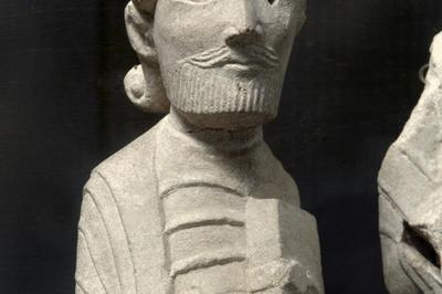 Abbaye De Cluny - Musée D'art Et D'archéologie