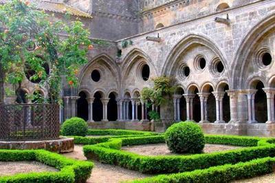 Abbaye De Fontfroide à Narbonne