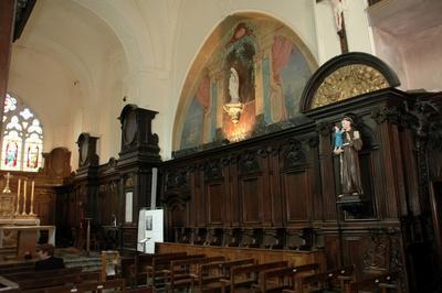 Abbaye De Laval-dieu à Montherme