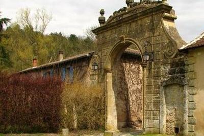 Abbaye De Villers-bettnach à Saint Hubert