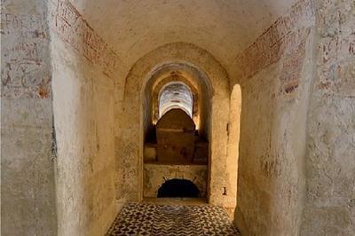 Abbaye Saint-germain à Auxerre