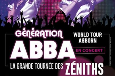 Abborn Generation Abba à Cesson Sevigne