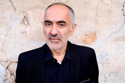 Abdel Rahman El Bacha à Carpentras