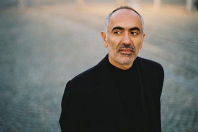 Abdel Rahman El Bacha à Paris 19ème