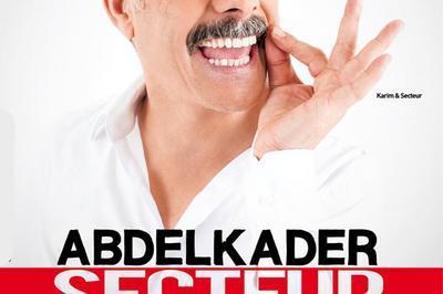 Abdelkader Secteur à Nice