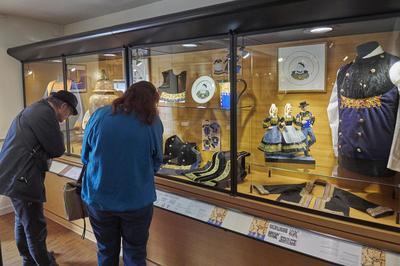 Accès Libre Aux Expositions Du Musée (permanente Et Temporaire) à Quimper