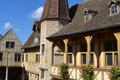 Accords Vins Et Fromages : Une Dégustation Au Musée Du Vin De Bourgogne à Beaune