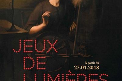 Accrochage Jeux De Lumières Dans Les Collections Des Musées De Montbéliard à Montbeliard