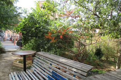 Accueil Et Visite De Jardins Partagés à Lyon
