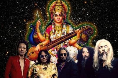 Acid Mothers Temple + Guest à Lille