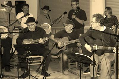 Acoustic Music Club à Pizay