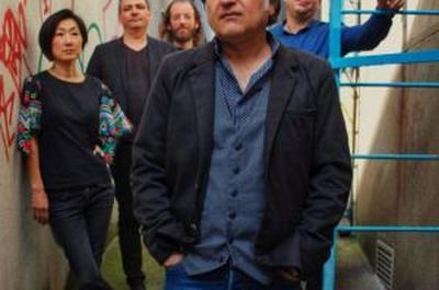 Acoustic Power - Simon Mary à Cholet