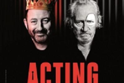 Acting à Marseille