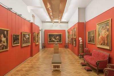 Activités Ludiques En Famille Au Musée Magnin à Dijon