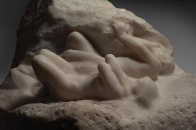 Adam & Eve, la pomme et le serpent à Nice