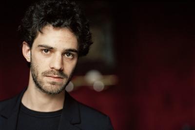 Recital De Piano: Adam Laloum à Cannes