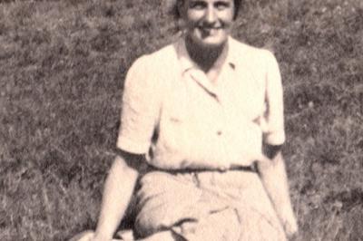 Adélaïde Hautval, Amie des Juifs à Orléans