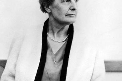 Adélaïde Hautval, « amie des Juifs » à Orléans