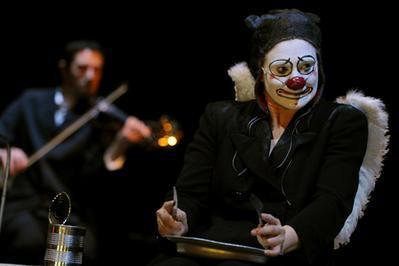J'Ai Plante Des Clowns [...] à Dijon