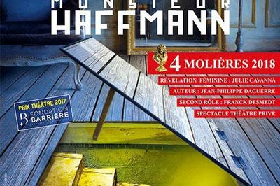 Adieu Monsieur Haffmann à Paris 8ème