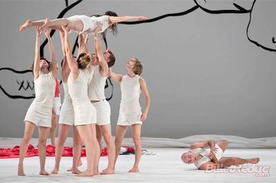 Adolescent - Ballet Du Nord Ccn à Malakoff