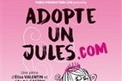 Adopte Un Jules.com à Le Cres