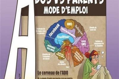 Ados Vs Parents, Mode D'Emploi à Anzin
