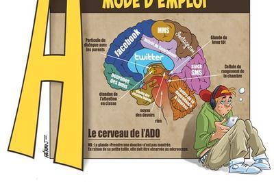 Ados Vs Parents : Mode D'Emploi à Lyon