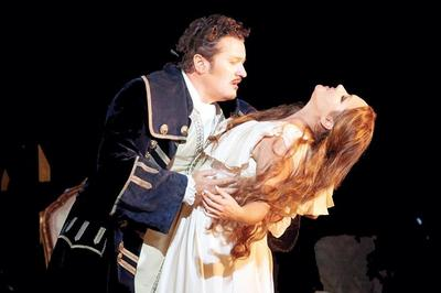 Adriana Lecouvreur - Les retransmissions du Metropolitan Opera de New-York à Le Haillan
