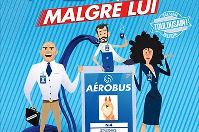 Aero Malgre Lui à Toulouse