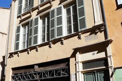 Affaire Calas Et Voltaire à Toulouse