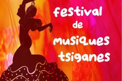 Festival de Musiques Tsiganes 2018