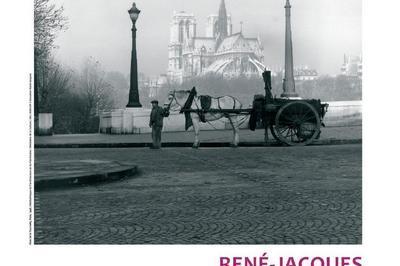 René-Jacques - Rétrospective à Bram