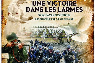 14-18 une victoire dans les larmes à Saint Pierre du Chemin