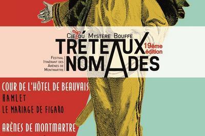 Festival Tréteaux Nomades 2018