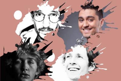 Festival d'humour • 1ère édition • Théâtre Quartier Libre 2019