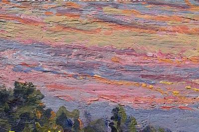 Paysages de Corot à Braque, parcours d'un collectionneur à Meudon