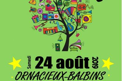 Festival O'Balbin'S'Arts 2019