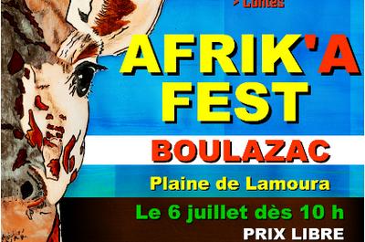 Afrik'A Fest 2019