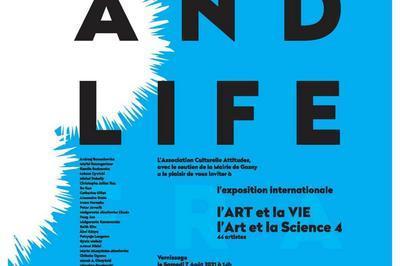 L'Art et la vie à Gasny