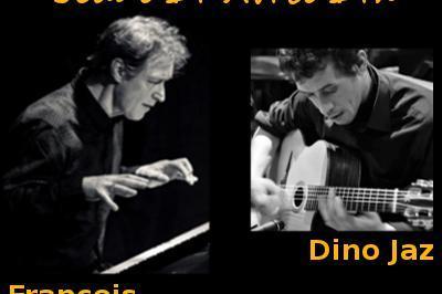 Jazz  à Epernay